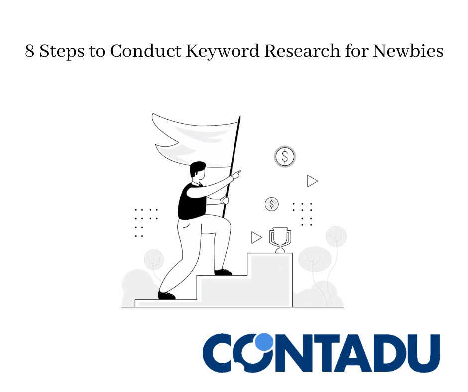 8 ways to Conduct Keyword Research for Beginners