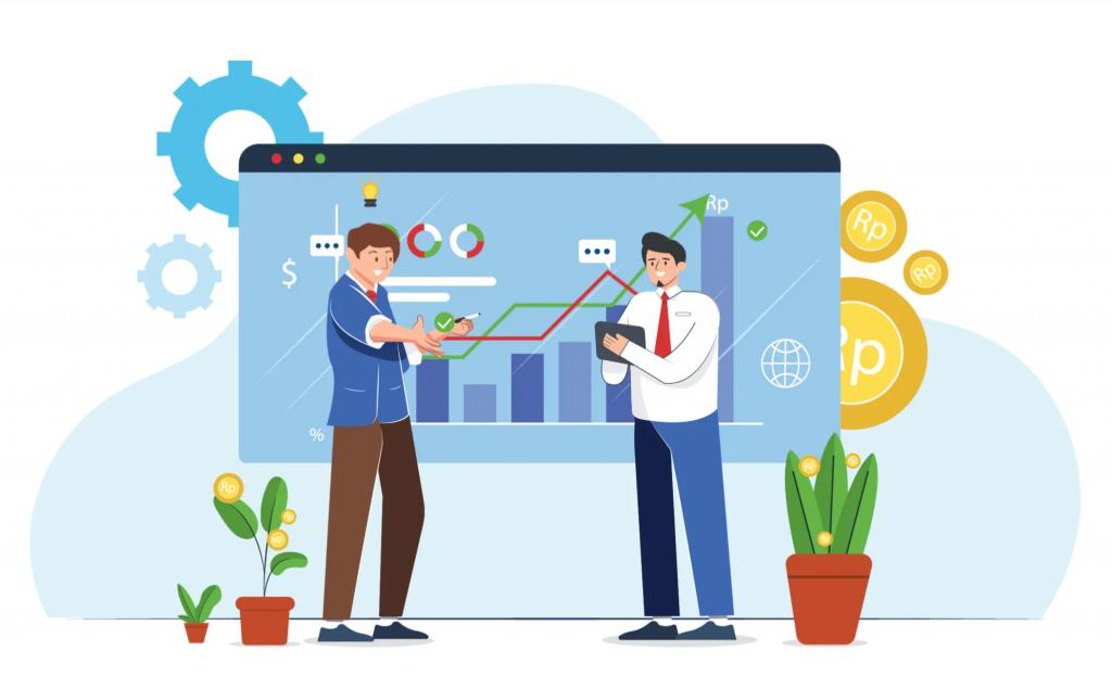 marketing and finance 1