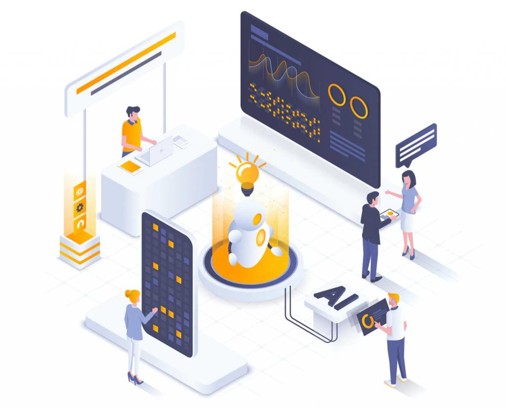 data driven strategy